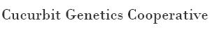 Cucurbit Genetics Cooperative
